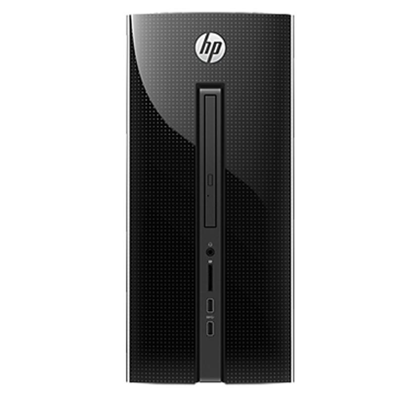 Máy tính để bàn HP slimline 270-P010D 3JT58AA