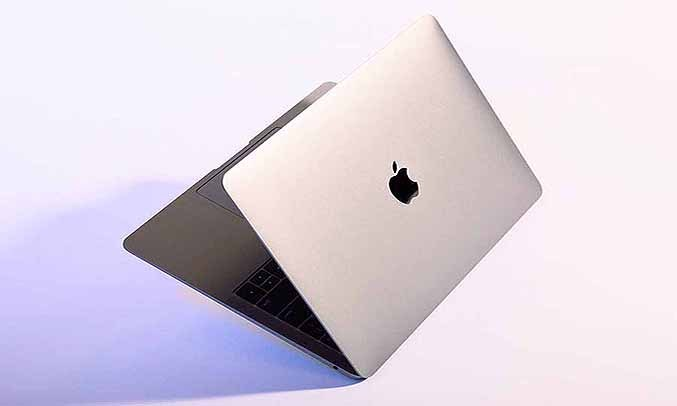Apple Macbook Pro Touch i5 13.3 inch MXK62SA/A 2020