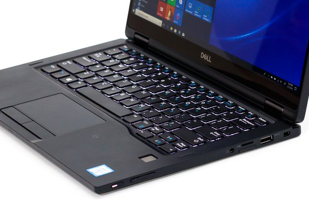 Dell Latitude E7390 13.3inch FHD Windows 10 Pro Co