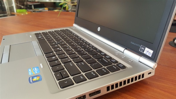 HP ELITEBOOK 8470P (INTEL CORE I5-3320M