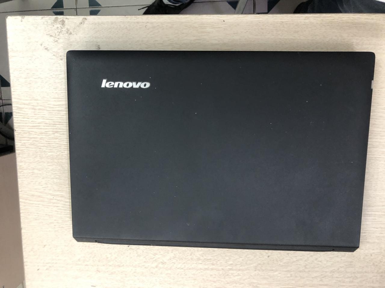 Máy tính xách tay - Laptop Lenovo B490