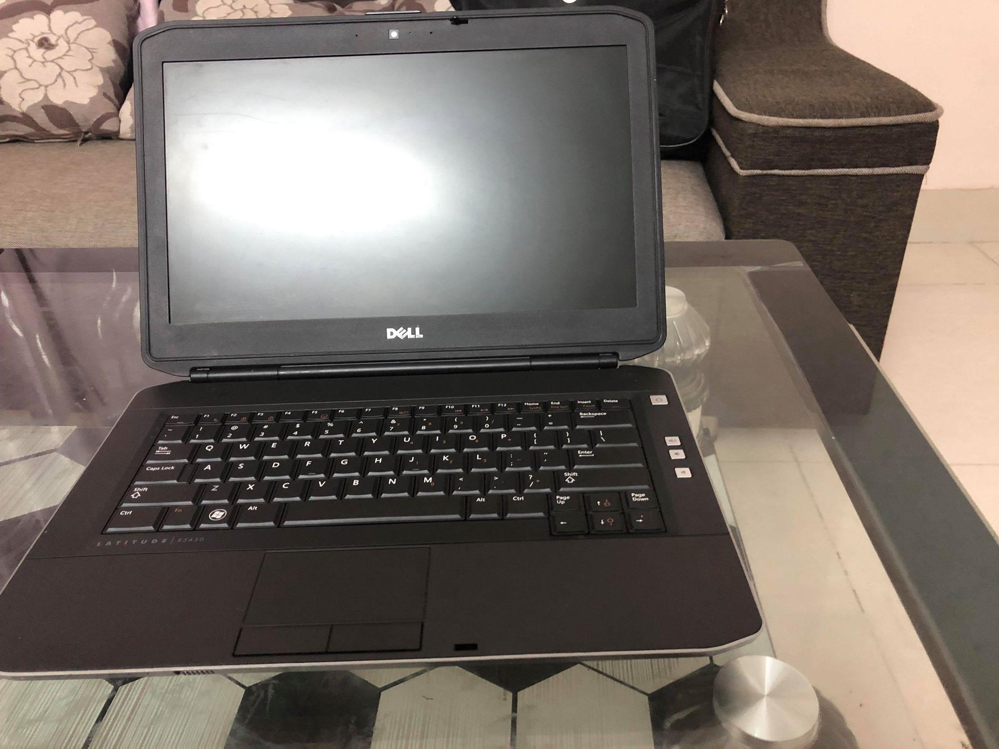 Dell Latitude e5430 i5-3320u/4g/SSD 120G