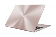 Laptop Asus S330FA-EY005T -  SILVER METAL Thiết kế