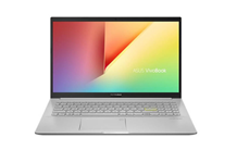 Laptop Asus Vivobook X515EA-EJ062T/ Silver/ Intel Core i3-1115G4 (up to 4.10 Ghz, 6 MB)/ RAM 4GB