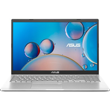 Laptop Asus X515E (X515EA-EJ058T)/ Silver/ Intel Core I5-1135G7 (up to 4.2GHz, 8MB)/ 4GB Onboad+4GB