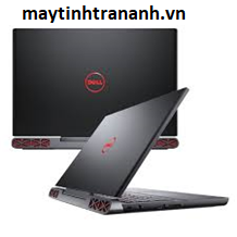 Laptop Cũ dell inspiron 7567 i5