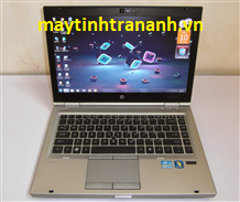 Laptop HP Elitebook 8460p/I5/4G/SSD 128 G