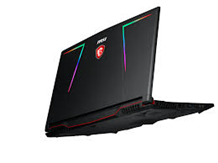 Laptop MSI GE75 Raider 8SE (RTX 2060 ,GDDR6 6GB)