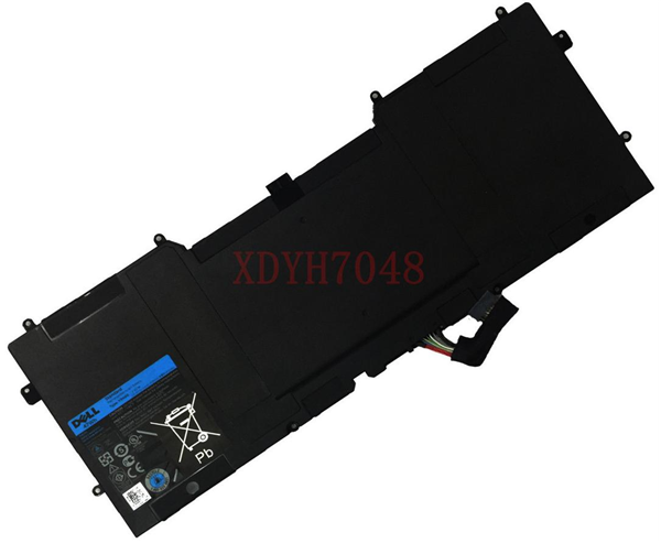 Thay Pin Dell XPS 12 (47W) 13-L321X 13-L322X 13D 1