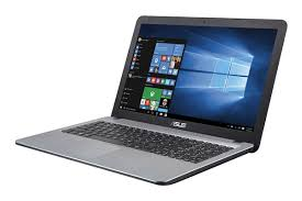 laptop asus X541NA-GO012T - BLACK
