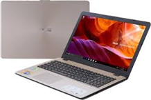 laptop asus X542UQ-GO241T - GOLDEN PLASTIC
