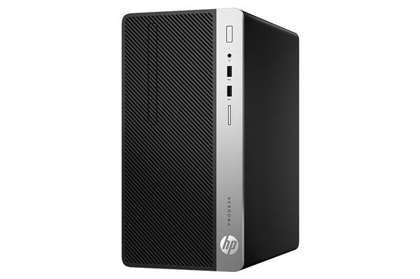 Máy tính để bàn PC HP ProDesk 400 G4 MT